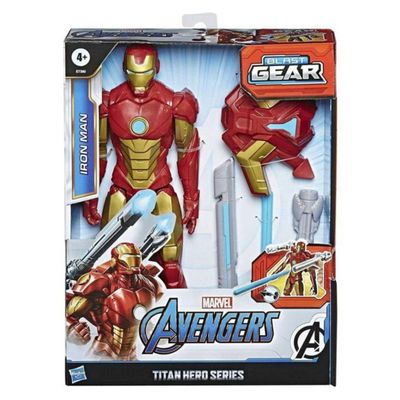 Figura-De-Accion-Avengers-Titan-Hero-Blast-Gear-Iron-Man