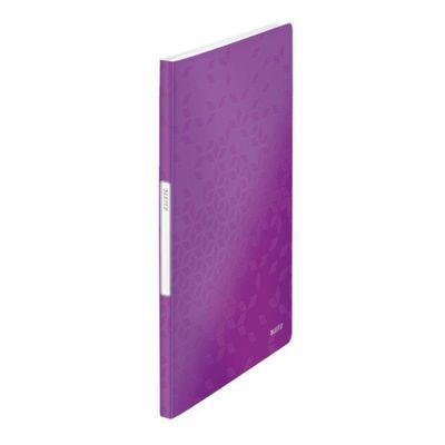 Folder-Portadocumento-Wow---Leitz
