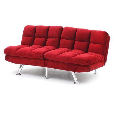 Sofa-Cama-Rojo
