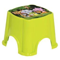 Banquito-Verde--Animalitos-