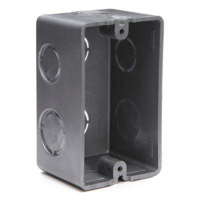 Caja-Electrica-Empotrar-Rectangular-Plastico---Bticino