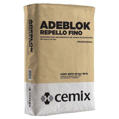 Adeblock-Repello-Fino-Gris-40-Kgs.
