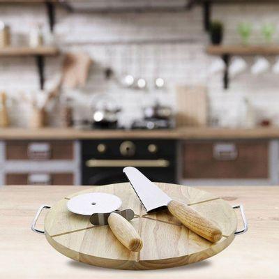 Tabla-Para-Pizza-Con-Cortador---Nordika