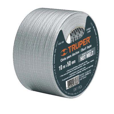 Duct-Tape-Gris-De-2-Plg---Truper