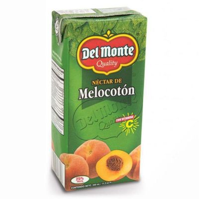 Nectar-Del-Monte-Tetra-Melocoton-200Ml---Del-Monte