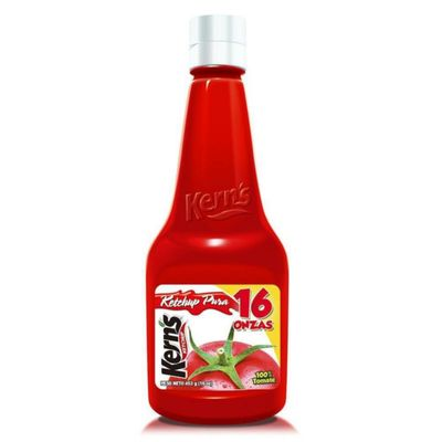 Ketchup-16Oz-Pet---Kerns
