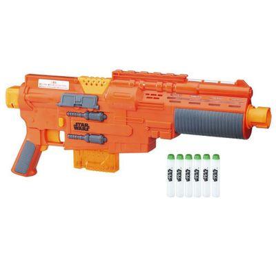 Sw-S1-Rp-Seal-Leader-Green-Blaster