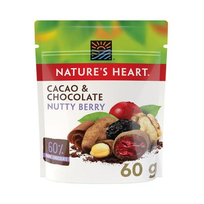 Cacao---Chocolate-Nutty-Berry-Snack-Bolsa-60-G---Nature-s-Heart--