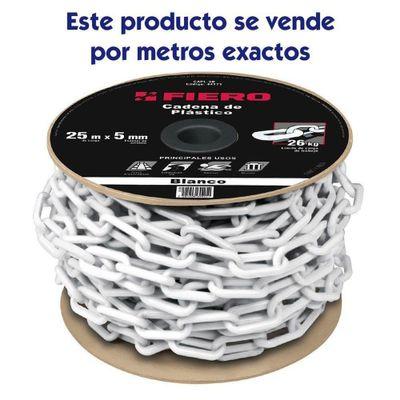 Cadena-De-Plastico-Blanco-De-30-Lbs---Fiero