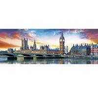 Trefl-Pano---Big-Ben-Londres-500Pcs