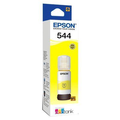 Tinta-Epson-T544-Amarillo-L3110-L3150