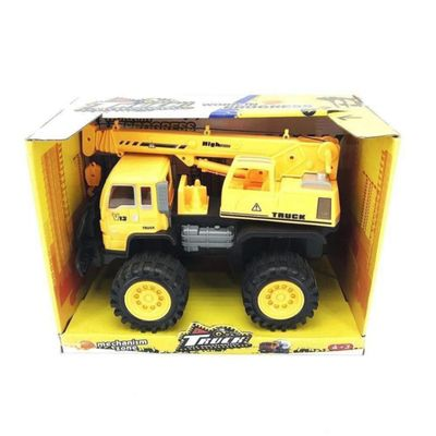 Happy-Valley---Camion-Construccion-W2