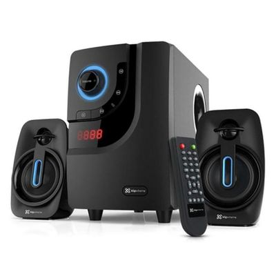 Sistema-De-Parlantes-Bluetooth-Blue-Wav---Klip-Xtreme