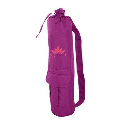 Yoga-Mat-Bag---Lotus