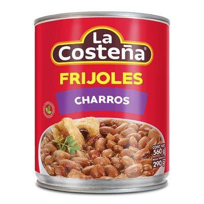 La-Costeña-Frijol-Charro-560G---La-Costeña