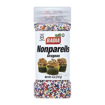 Nonpareils--Anisillo--112-Gramos