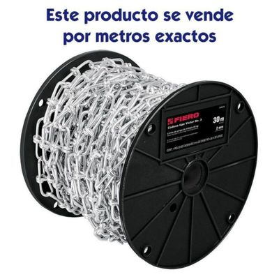 Cadena-De-Metal-363-Lb-Galvanizado