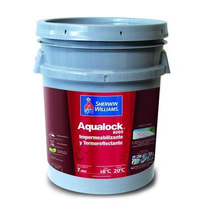 Aqualock-Imper-8000-5-Gal-Rojo-Teja---Sherwin-Williams