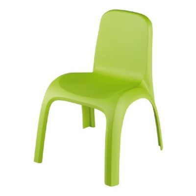 Silla-Monoblock-Verde