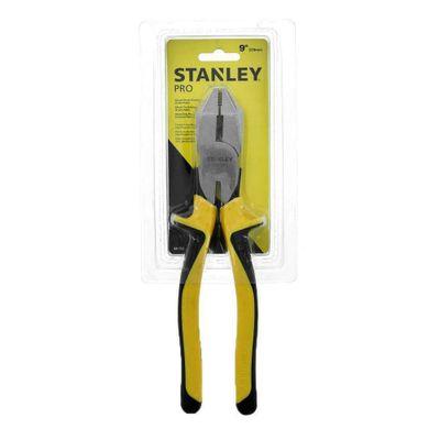 Alicate-De-Electricista-9-Plg---Stanley
