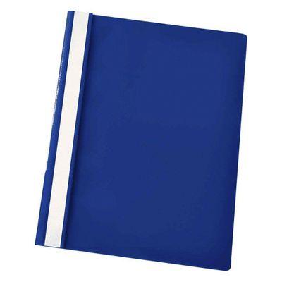 Folder-Plastico-Tamaño-Oficio-Color-Azul