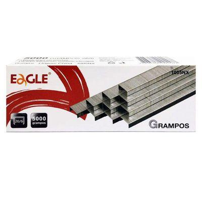 Eagle-Grapas-26-6-Caja-De-5000-Unidad