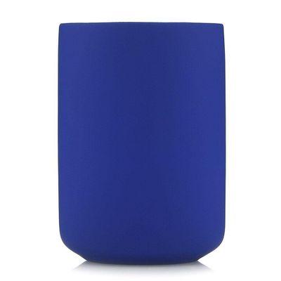 Vaso-Soft-Touch-Azul---Viva-Fresh