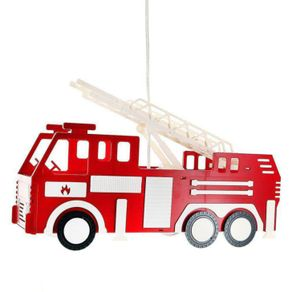 Lampara-Colgante-Infantil--Camion-Bomberos--1Bombillox40Wmax---Zlumini-Kids