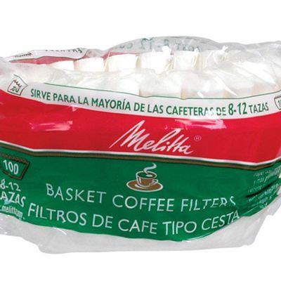 Filtros-Para-Cafetera-Unv.-8-12-Tz-Melitta---Mr.-Coffee