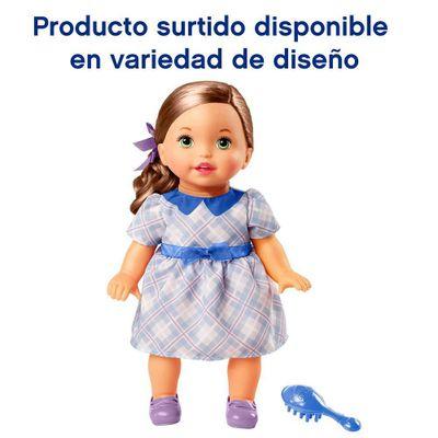 Lm-Tierna-Como-Yo-Surt.---Mattel