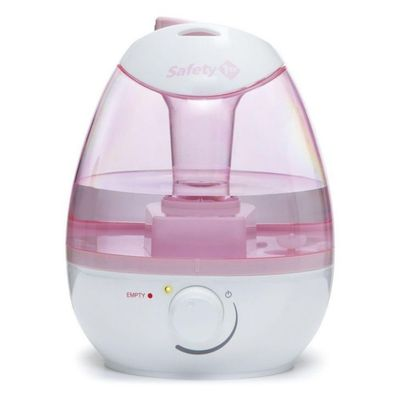 Humidificador-Ultrasonico-Cool-Mist-Rosa---Safety-First
