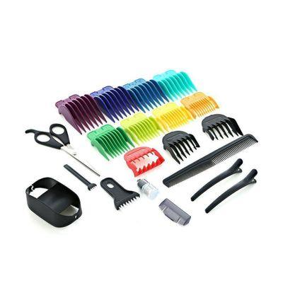 Kit-Para-Grooming-25-Pzs-S-Peinetas-De-Color---Remington