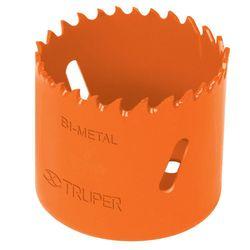 Broca-Sierra-Bimetal-5-8-Plg-Mandril-3-8-Plg---Truper