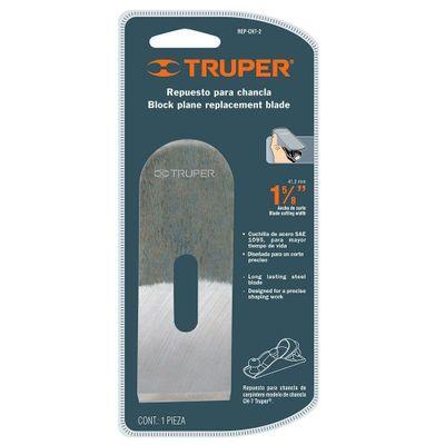 Repuesto-Para-Cepillo-No.-2---Truper
