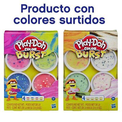 Play-Doh-Color-Burst-Surtido