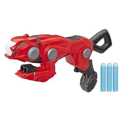 Lanzador-De-Agua-Power-Rangers---Cheetah-Beast-Blaster