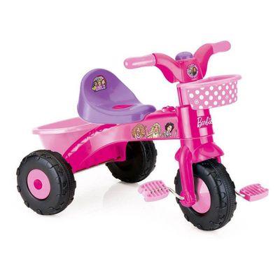 Barbie---Triciclo
