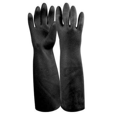 Guantes-De-Latex-Para-Uso-Industrial-Color-Negro---Truper