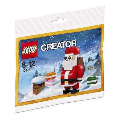 Lego-Creator---Jolly-Santa