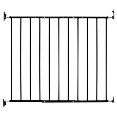 Puerta-P.-Safeway-Negra---Kidco