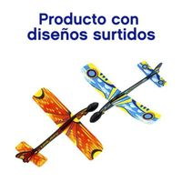 Rs-Stunt-Glider-Pdq--48-
