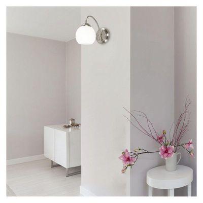 Lamp.-Pared-Niquel-Satinado-1L-E27-60W
