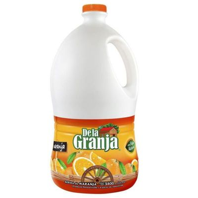 De-La-Granja-3.4-Lts-Naranja