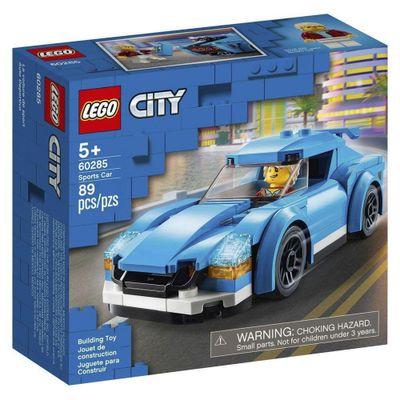 Carro-Deportivo---Lego