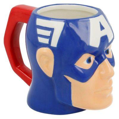 Mug-11-Oz-Capitan-America
