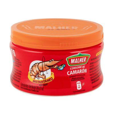 Consome-De-Camaron-Bote-200G---Malher