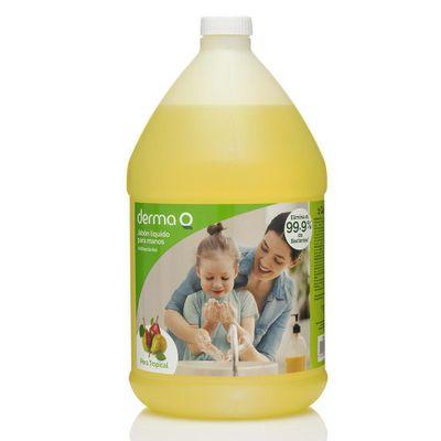 Jabon-Liquido--Galon-Pera-Tropical---Derma-Q