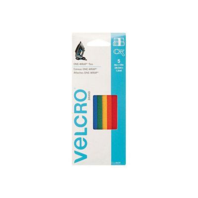 Cinchos-De-Velcro