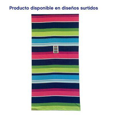 Toalla-De-Playa-Surtido-76X152-Cm---Home-Accents
