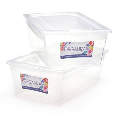 Caja-Organizate-Set-2--6-Lt--Natural-Marca-Guateplast